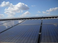 Moduli Fotovoltaici in Policristallino | Impianto Fotovoltaico 350 kWp. Soluzione parzialmente integrata con 25 Inverter di Stringa